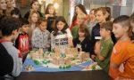 Bambini e adolescenti insieme per reinventare lo spazio urbano di Lecco FOTO