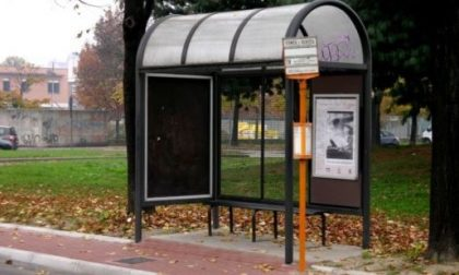 Coronavirus: a Lecco al via la disinfezione straordinaria delle pensiline dei bus