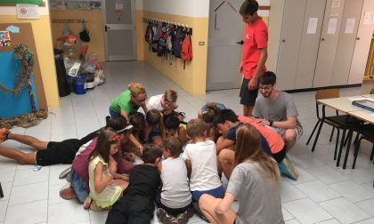 Un posto per  15 giovani per aiutare i bambini nei doposcuola lecchesi