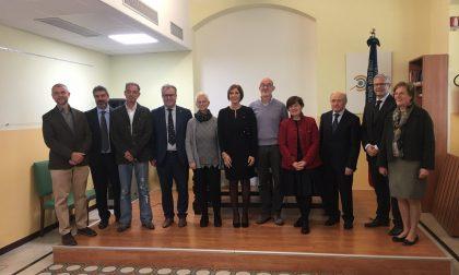 Istituti Airoldi e Muzzi: premiati i dipendenti e festeggiati i 425 anni della Fondazione FOTO