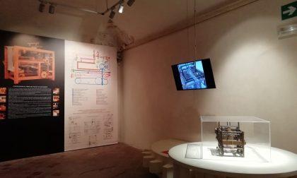 Garlate e Caraglio insieme per una mostra su Leonardo FOTO