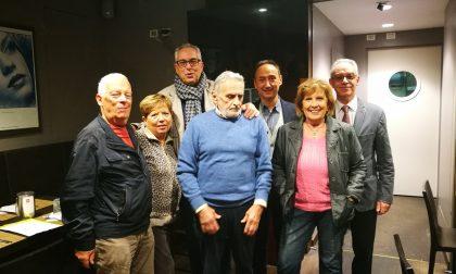 L'avanguardia lecchese di Italia Viva si presenta