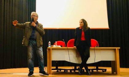 Legalità: incontro tra Monica Forte e gli istituti scolastici della rete Cpl