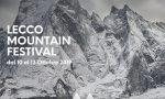 Lecco Mountain Festival al via questa sera