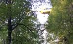 Giornata densa di interventi per l'elisoccorso e il Cnsas VIDEO