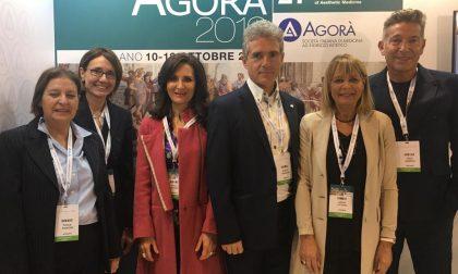Il dottor Missaglia al Congresso internazionale di Medicina Estetica
