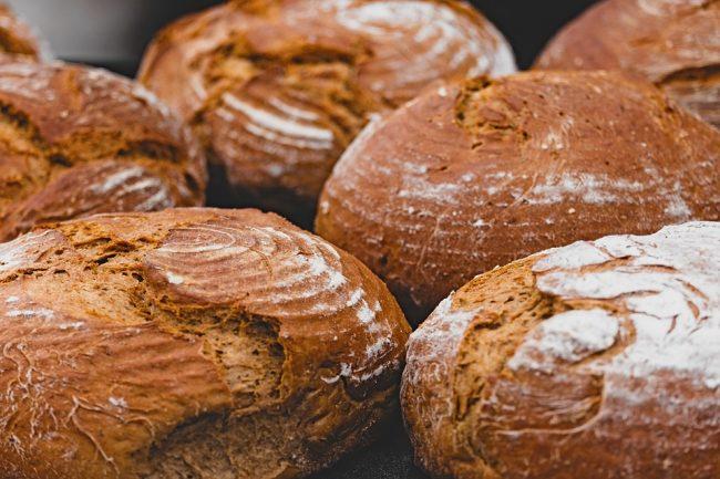 Pane a chilometro zero per i bimbi delle scuole