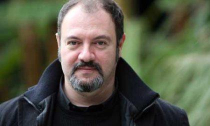 A Carlo Lucarelli il Premio Manzoni alla Carriera 2019