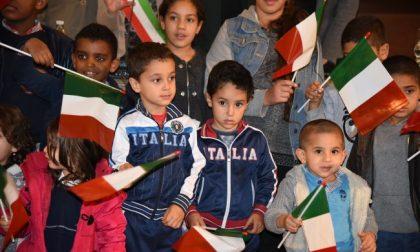 Lecco: cittadinanza civica ai minorenni stranieri nati in Italia