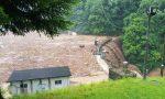Piano di emergenza per la diga di Pagnona