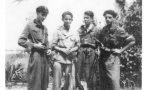 Erna 1943, racconto di un partigiano