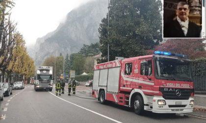 Giovedì i funerali di Mario Ronzoni, pilastro della parrocchia travolto da un camion