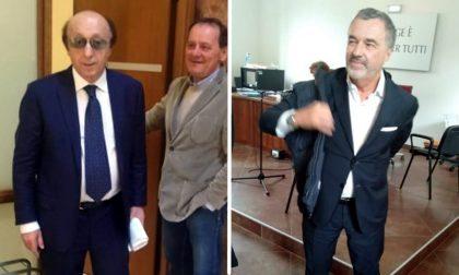 Il giornalista Maurizio Pistocchi alla sbarra per i duri giudizi su Luciano Moggi