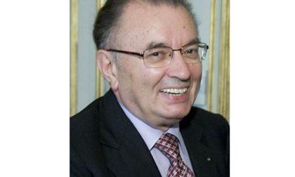 Cisano piange Giorgio Squinzi, presidente del Sassuolo e patron Mapei