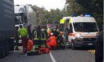 Calano gli incidenti stradali nel Lecchese