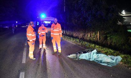 La lite si trasforma in tragedia: uomo investito e ucciso a Monza