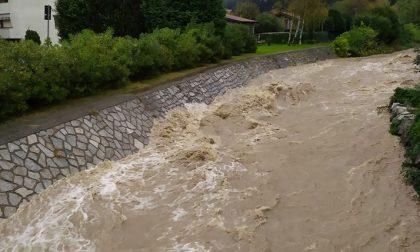 """Dissesti e """"fiumi pericolosi"""": nel Lecchese arriveranno oltre 600mila euro"""