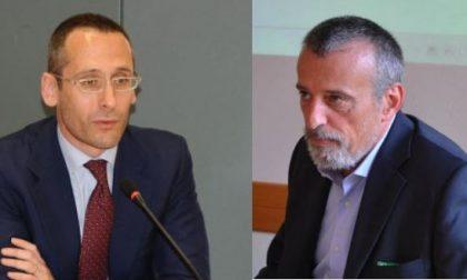 """Ferrovie, Piazza e Formenti denunciano: """"Lecco esclusa da interventi strategici"""""""