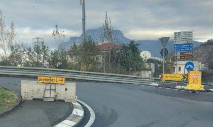 Traffico in tilt al Bione, l'assessore Valsecchi replica al collega Caremi