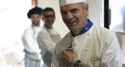 Nuovo Oratorio di Lecco: ecco il menù stellato che delizierà cuori e palati