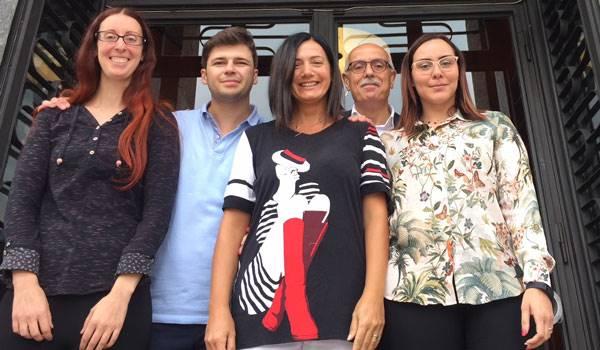 Con DoteComune a Villasanta un 64enne trova lavoro