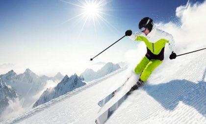 I cittadini di Lago e Valle potranno sciare con lo sconto ECCO TUTTI I COMUNI COINVOLTI