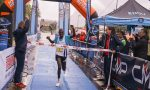 Lecco, Run Around Lakes-Maratonina d'Autunno: Kisorio e Lenah segnano un record