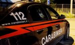 Accusato di tentato omicidio di un carabiniere: 39enne in carcere