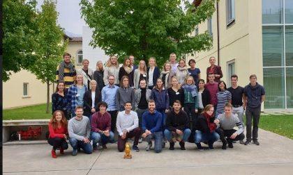 Attività IDEA League al campus di Lecco FOTO