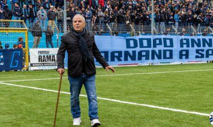 """Calcio Lecco shock, Di Nunno: """"Lascio"""""""