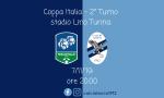 I blucelesti tornano in campo per la Coppa Italia: si gioca FeralpiSalò – Lecco