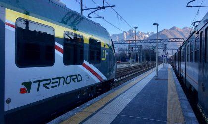 """Straniero sui treni: """"A Lecco troppi disagi: serve un intervento immediato della Regione"""""""