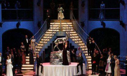 """Mercoledì in scena al Palladium l'operetta """"Il pipistrello"""""""