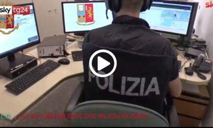 I soldi della 'ndrangheta nelle pizzerie: sequestrate quote di Tourlé
