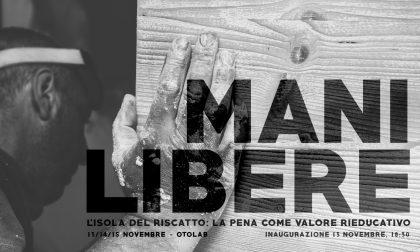 """""""Mani Libere"""": le fotografie di Beatrice Mazzucchi a Oto Lab  dal 13 al 15 novembre"""