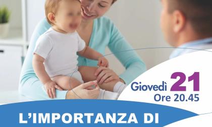 """A Merate la conferenza del Dott. Ugo Giuffrè: """"L'importanza di vaccinarsi"""""""