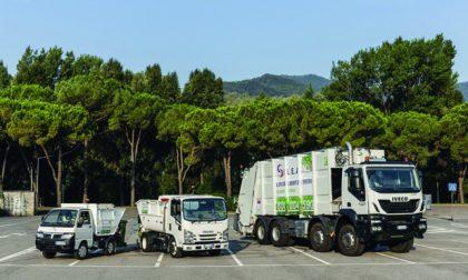 Sospeso il servizio di ritiro compost all'impianto di Annone Brianza