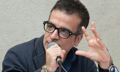 """Marcello Fois presenta il suo romanzo """"Pietro e Paolo"""" a Lecco"""