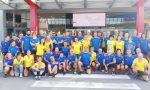 Running Day da DF Sport Specialist a Bevera di Sirtori