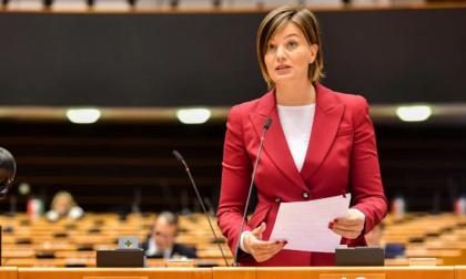 L'ex europarlamentare Lara Comi arrestata per corruzione