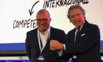 Rocca: «E' vincente chi sa leggere il futuro»