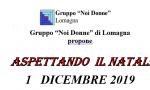 """""""Aspettando il Natale"""" con il gruppo """"Noi donne"""" di Lomagna"""
