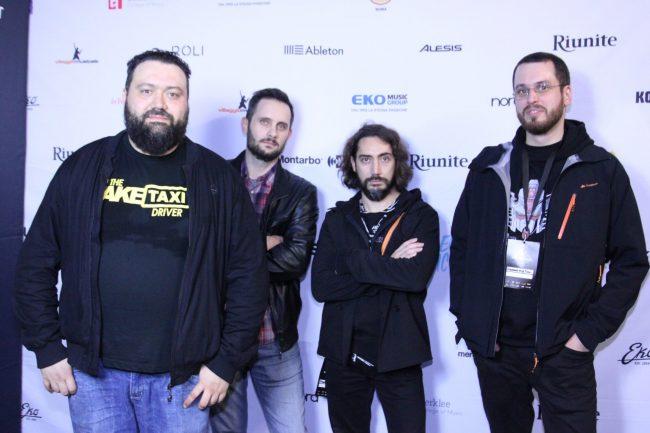 Un cantante e una band lecchesi in Finale al Tour Music Fest