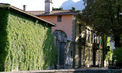 """Villa Manzoni restaurata, Brivio: """"Abbiamo ridato ai lecchesi un pezzo della loro storia"""""""