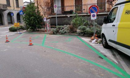 Bellano green: ecco le colonnine elettriche e il car sharing