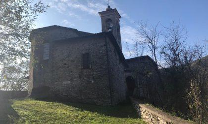"""""""Tour del Gusto"""": apre per la prima volta il castello Fracassetti FOTO"""