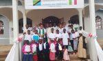 Carovana del Sorriso: inaugurata la chiesa in Tanzania FOTO