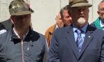 Il presidente nazionale degli Alpini nel Lecchese nel decennale della beatificazione di don Gnocchi