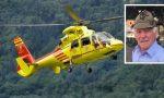 Domenica funesta in montagna, due morti per infarto