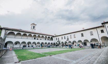 Al Monastero del Lavello la conferenza sul designer bergamasco Pio Manzù